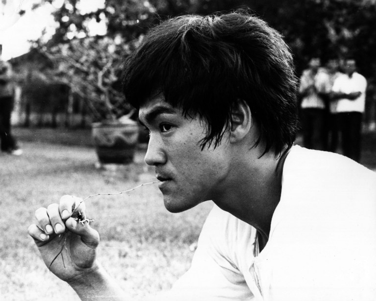 Bruce Lee's Never-Before-Seen Writings on Willpower ...